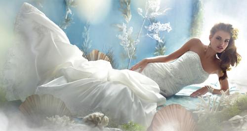 Disney Princess Bridal Collection