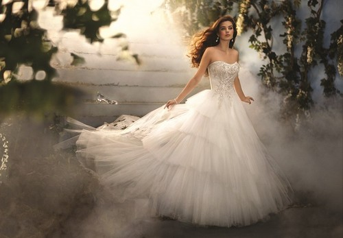 Disney Princess Bridal Collection