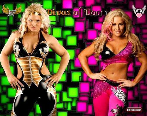 Divas of Doom