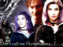 Don't call me Nymphadora!!!!