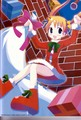 Down the Chimney - negima photo