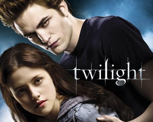 Edward Cullen wallpaper containing a portrait entitled Edward ♥ Bella