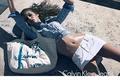 Emily for Calvin Klein