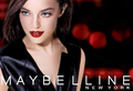 Emily for Maybelline Jade