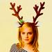 Emma Watson- Christmas