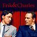 Erik/Charles