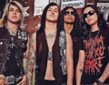 Escape the Fate - escape-the-fate photo
