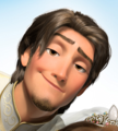 Eugene Fitzherbert Tangled Ever After