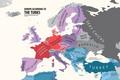 Europe according to Turkey