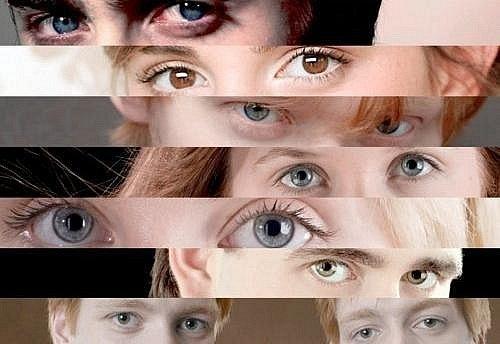 Eyes Of Heroes
