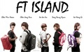 FT ISLAND!!! - ft-island photo