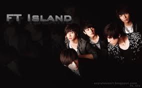 FT ISLAND!!!