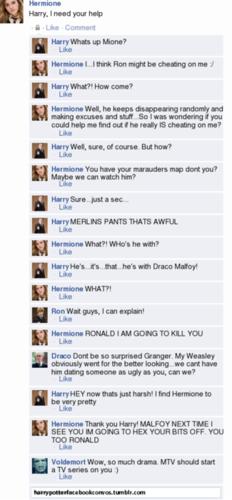 Facebook Troubles