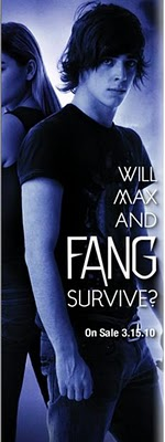 Fang according to patterson