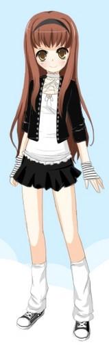 Fujioka Amara :3