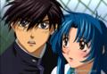 Full Metal Panic ( Kaname & Sousuke )