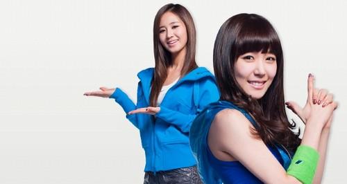Girls' Generation FreeStyle