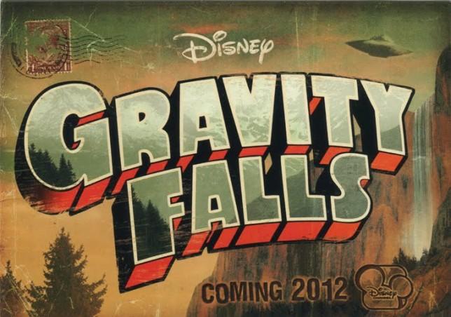 Gravity Falls Обои