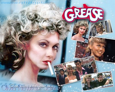 Grease - der Film