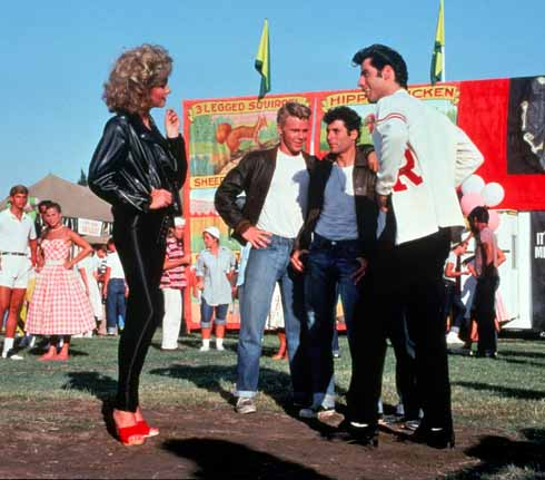Grease the Movie images Grease the Movie wallpaper and background photos