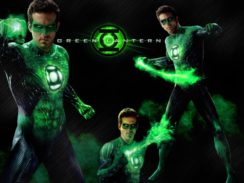 Ryan Reynolds as Green Lantern images Green Lantern HD ...