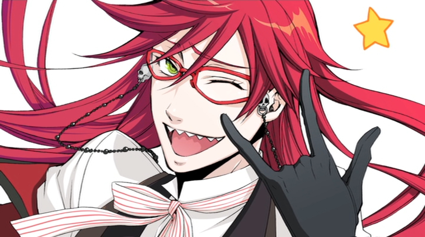 grell sutcliff fan club images Grelle HD wallpaper and ...