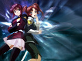 Gundam SEED Destiny Girls - anime-girls wallpaper