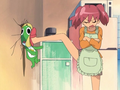 HELL - sgt-frog-keroro-gunso photo