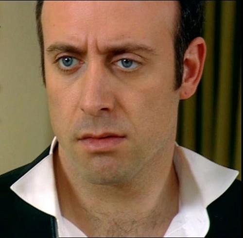 acteurs les plus canons fond d'écran called Halit Ergenc