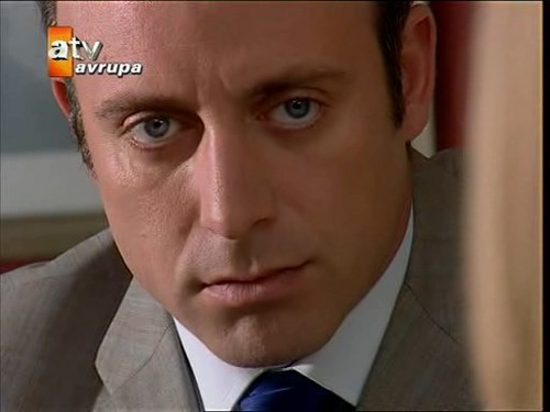 Hottest Actors wallpaper with a business suit and a suit titled Halit Ergenc