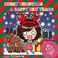 Happy Holidays from Fany!