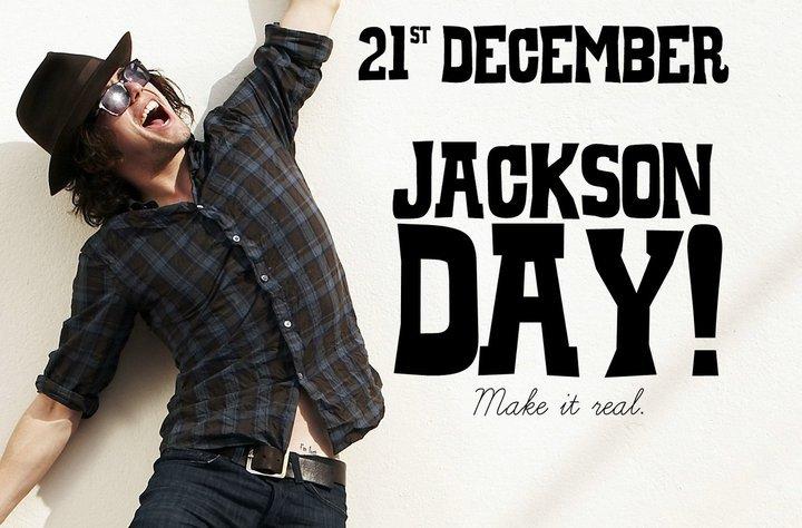 Happy birthday jackson rathbone 12/21