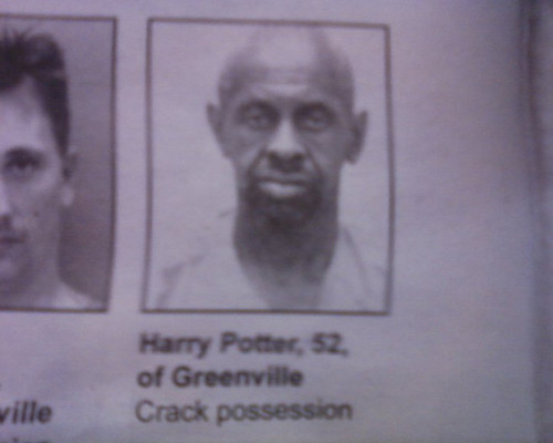 Harry a few years later