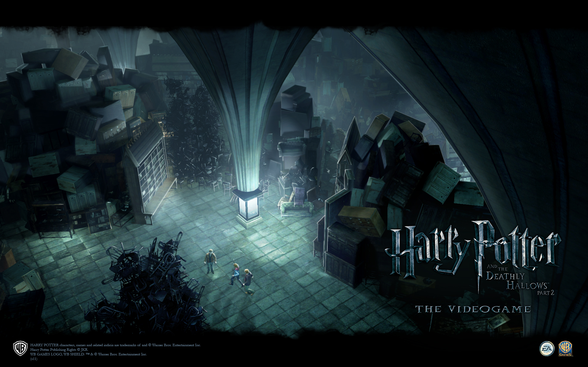 Harry Potter Images Harry Potter Games Hd Wallpaper And Background