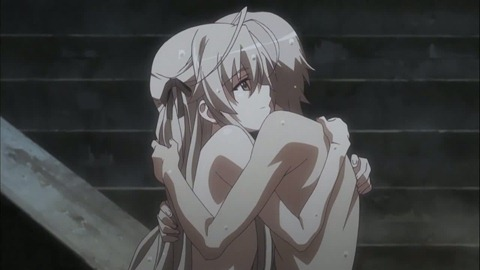Haruka and Sora