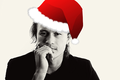 Heath for Christmas - heath-ledger fan art