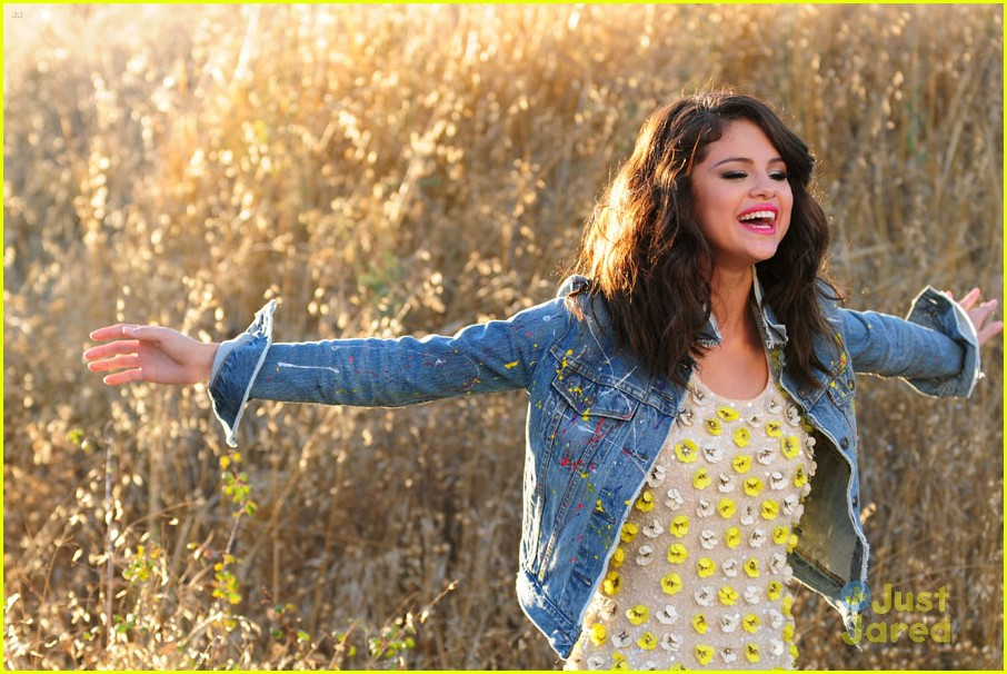 Hit the lights - Selena Gomez - Selena Gomez Photo ...