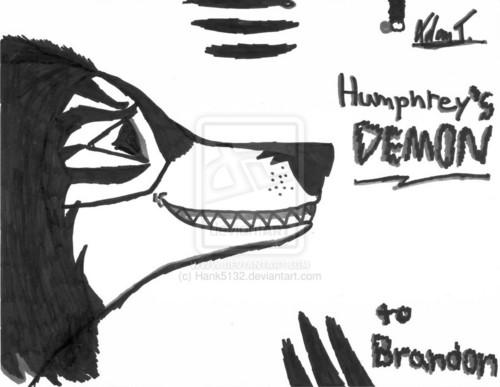 Humphrey's Inner Demon