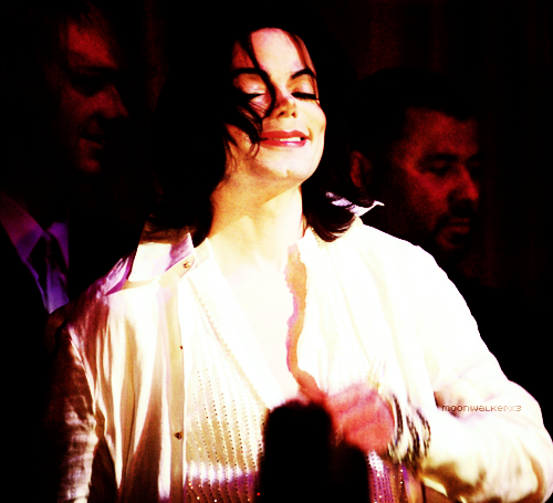 I hope you'll have the Best navidad ever Michael ♥.