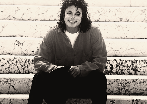 I hope you'll have the Best pasko ever Michael ♥.