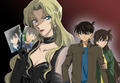 I'll Protect You! - shinichi-kudo-and-ran-mouri photo