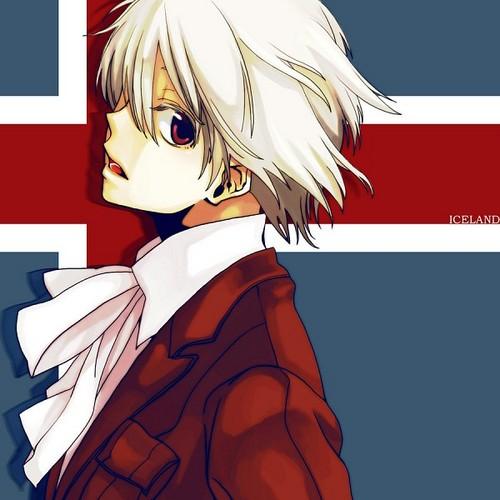 Iceland~