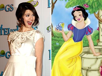 Immagini di ngôi sao e personaggi Disney