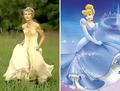 Immagini di Star e personaggi Disney