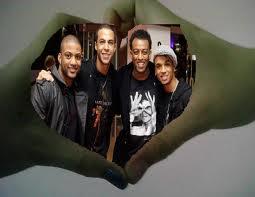 JLS!<3