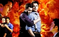 Jack/Ianto Wallpaper - jack-and-ianto wallpaper