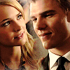 Jake & Cassie - jake-and-cassie Icon