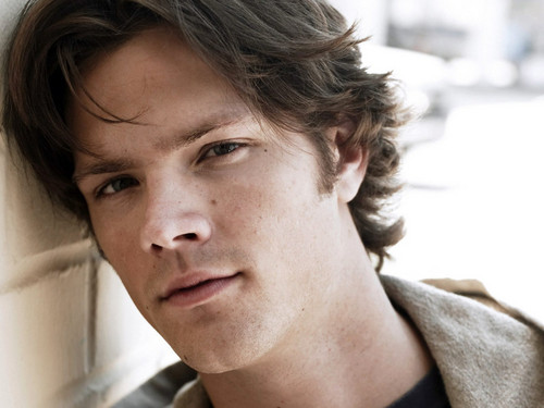 jared padalecki wallpaper possibly with a portrait entitled Jared Padalecki