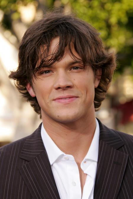 Jared Padalecki images Jared Padalecki wallpaper and background photos ...