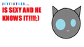 Jayfeather SO TRUE!!!! - crypticclan photo